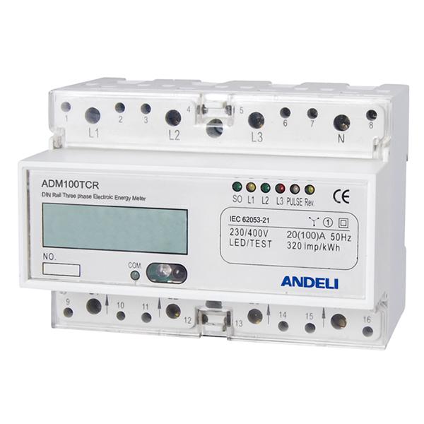 ADM100TCR 600