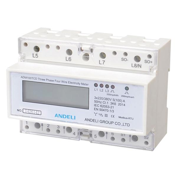 ADM100TCD 600